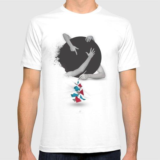 Something in Progress T-shirt
