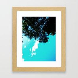 Coquet Minnesota Framed Art Print