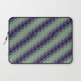 Geometric Pastels Laptop Sleeve