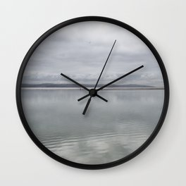 Marine Lake, West Kirby, #1 Wall Clock
