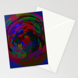 - earth #03 - Stationery Cards