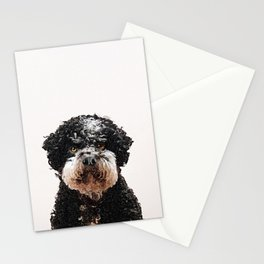 Buster Stationery Cards