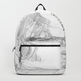 croak Backpack