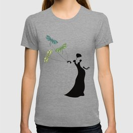 Dame of Dragonfly T-shirt