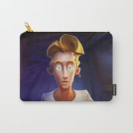 Guybrush Threepwood Carry-All Pouch