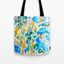 M Street Beach Tote Bag