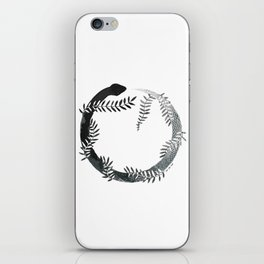 Ouroboros iPhone Skin