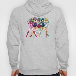 Sailors of the Zodiac Hoody