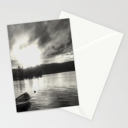 Maine series Stationery Cards