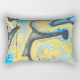 Zam Rectangular Pillow