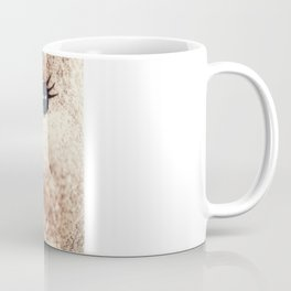 Look the other Way Coffee Mug