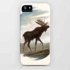 Moose Slim Case iPhone (5, 5s)