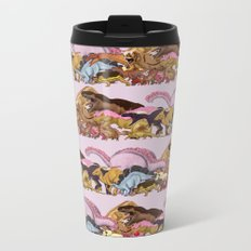 Jurassic Sweet | Deluxe Edition Metal Travel Mug