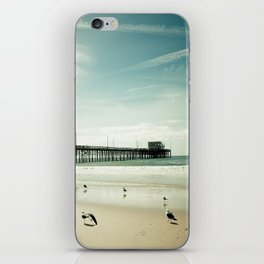 Summer Idyll iPhone Skin