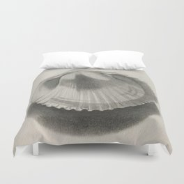 Cockle Shell Duvet Cover