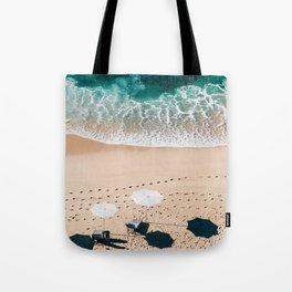Beach Vacation Tote Bag