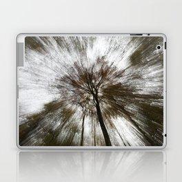 Tree Rays Laptop & iPad Skin
