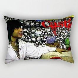 Magic Mike's Castle 1989 Rectangular Pillow