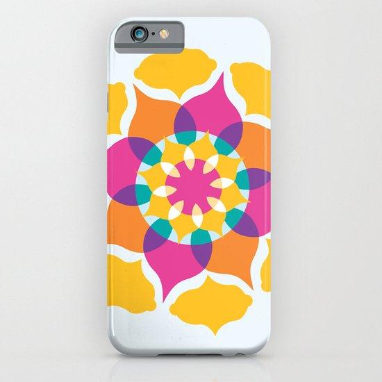 Majestic Swirl iPhone & iPod Case