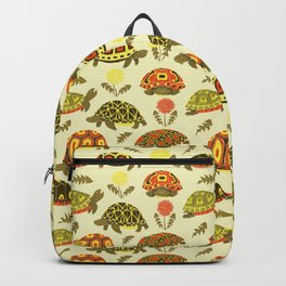 Tubby Torts Backpack
