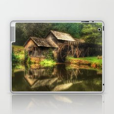 Mabry Mill Laptop & iPad Skin