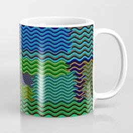 ColorClub 18 Coffee Mug