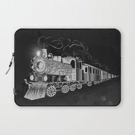 A nostalgic train Laptop Sleeve