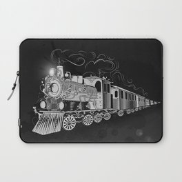 A nostalgic train Laptop Sleeve