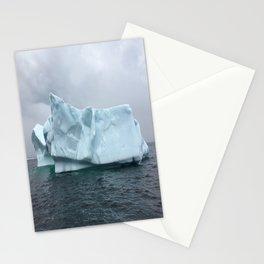 Iceberg Alley Stationery Cards