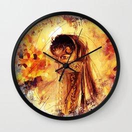 RASH-AIDA Wall Clock