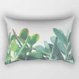 Crassula Group Rectangular Pillow
