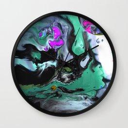 insink series #1 Wall Clock