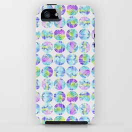 Drip Drip Drop iPhone Case