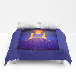 Thank Heaven for Seven Comforters