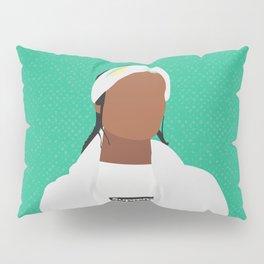 ASAP ROCKY Pillow Sham