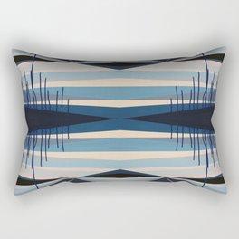 Highwayscape1 Rectangular Pillow