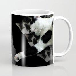 The Creation of Jari Coffee Mug