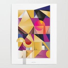 Zotz (Bat) Poster