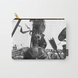 Warrior 6 Battlefield Carry-All Pouch