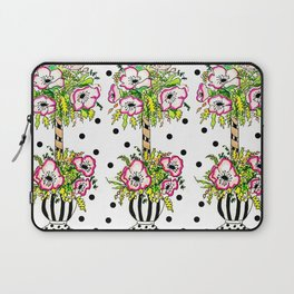 topiary garden Laptop Sleeve
