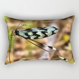 Lacewing Rectangular Pillow