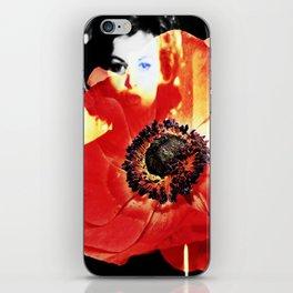 Door Light iPhone Skin