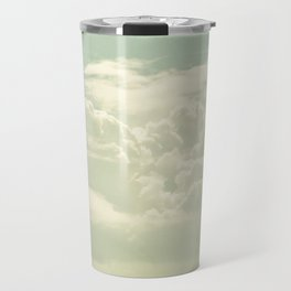 As the Clouds Gathered Travel Mug