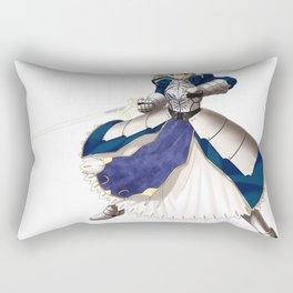 Fate/stay Night - Saber Rectangular Pillow