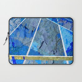 Track And Field Art Laptop Sleeve