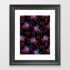 Leilani 002 Framed Art Print