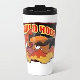 Wild Hogs Travel Mug