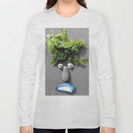 "EPHE""MER"" # 222 Long Sleeve T-shirt"