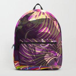 Rejoice, My Phoenix-Fae Loves! Backpack