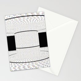 Farey's Lament Stationery Cards